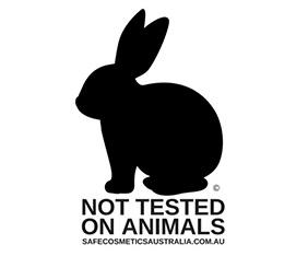 動物実験しません